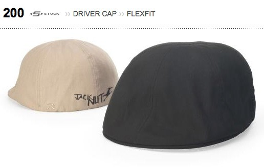 Richardson DRIVER CAP, FLEXFIT