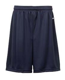 Badger B-Core 6 Inch Youth Short
