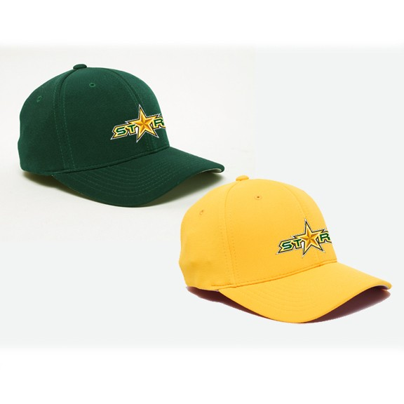 Coastal Stars Pacific Headwear Brand 298M M2 Performance Cap