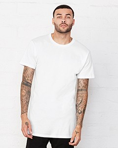 Bella + Canvas Men's Long Body Urban Tee 3006