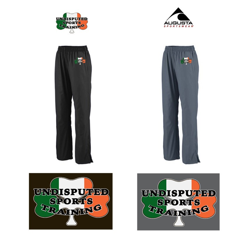Undisputed Sports Training Augusta Solid DiamondTech Pant, Ladies, 3715