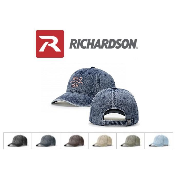 Richardson - • FEATURED APPAREL & MERCHANDISE (REQUEST A