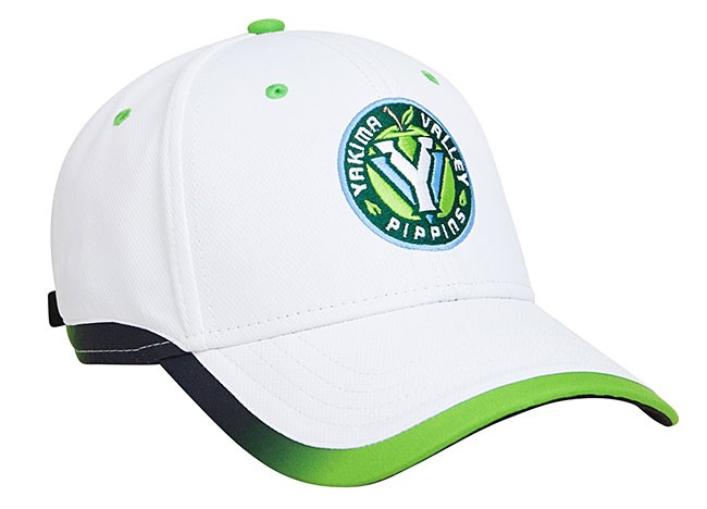 Pacific Headwear LITE Series Running Cap
