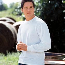 Jerzees Dri-Power® Active 50/50 Cotton/Poly Long Sleeve T-Shirt 29L