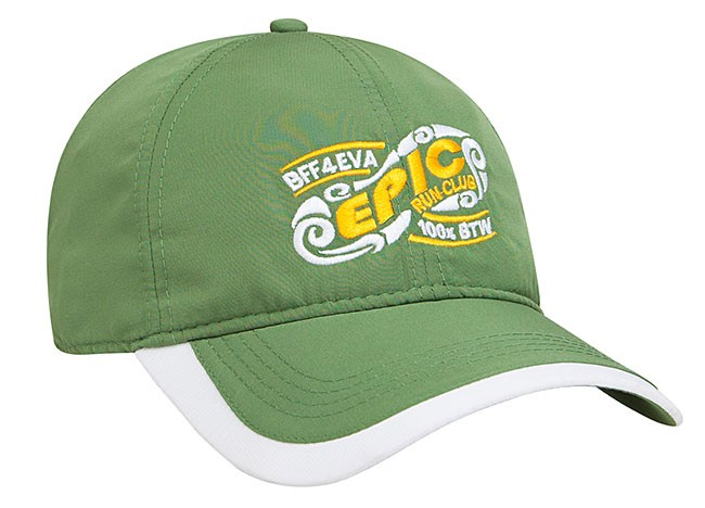 Pacific Headwear LITE Series Active Cap