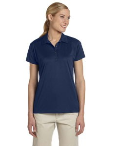 Jerzees Dri-POWER® SPORT Ladies' 4.1 oz., 100% Polyester Micro Pointelle Mesh Moisture-Wicking Polo