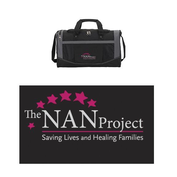 The NAN Project Gemline Flex Sport Bag