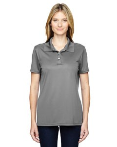 Hanes Ladies' 4 oz. Cool Dri® Polo
