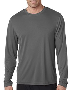 Hanes Adult Cool DRI® Long-Sleeve Performance T-Shirt