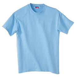 Champion 6.1 oz. Short-Sleeve T-Shirt