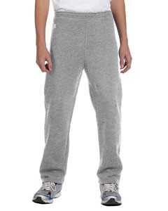Russell Athletic Youth Dri-Power® Fleece Open-Bottom Pant