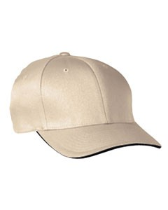Flexfit Cool & Dry® Sandwich Cap