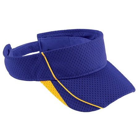 AUGUSTA FORCE VISOR- YOUTH