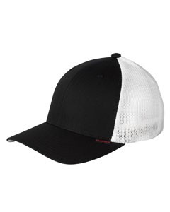 Flexfit 6-Panel Trucker Cap
