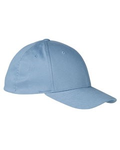 Flexfit Organic Brushed Twill Low-Profile Cap- CLEARANCE
