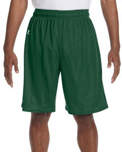 Russell Athletic Nylon Tricot Mesh Short