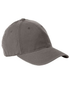FlexFit 6 Panel Garment Washed Twill Flexfit Cap 6997