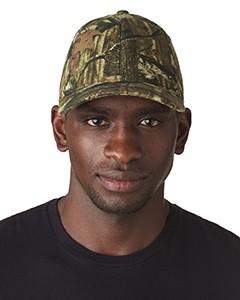Flexfit Mossy Oak® Pattern Camouflage Cap