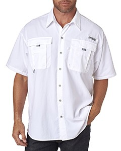 Columbia Men's Bahama™ II Short-Sleeve Shirt