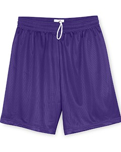 "Badger Adult Mini-Mesh 9"" Shorts"