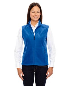 Ash City - Core 365 Ladies' Journey Fleece Vest 78191