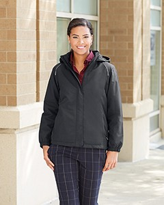 Ash City - Core 365 Ladies' Profile Fleece-Lined All-Season Jacket 78224