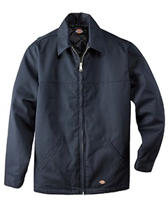 Dickies Drop Ship 8.5 oz. Hip Length Twill Jacket