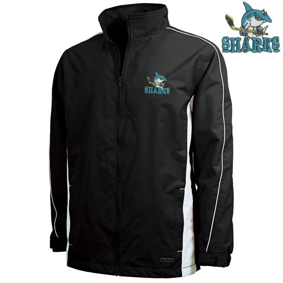 Cape Cod Canal Youth Hockey Charles River Pivot Jacket (adult)