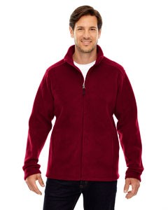 Ash City Core 365 Men's Journey Fleece Jacket