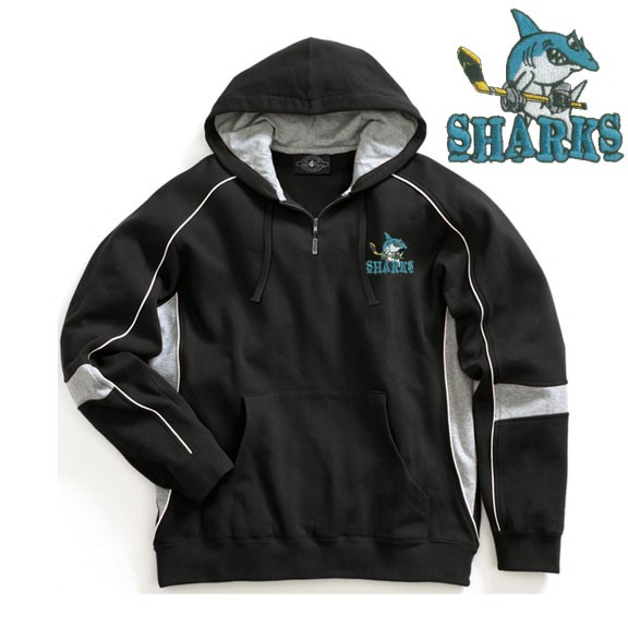 Cape Cod Canal Youth Hockey Charles River Victory Hooded Sweat (adult)