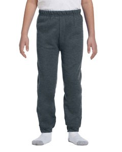 Jerzees Youth 8 oz., 50/50 NuBlend® Sweatpants