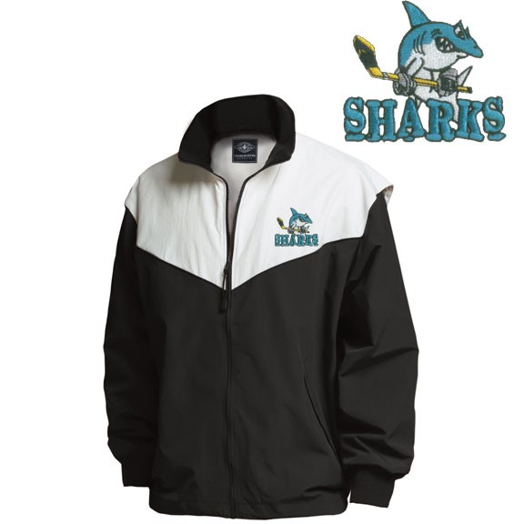 Cape Cod Canal Youth Hockey Charles River Championship Jacket, Adult