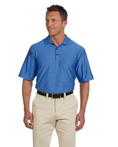 Adidas Golf Men's climacool® Mesh Polo, Performance Material