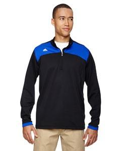 adidas Golf climawarm™+ Half-Zip Pullover