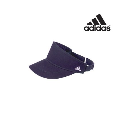 RAS PREFERRED NES Adidas Golf Performance Front-Hit Visor