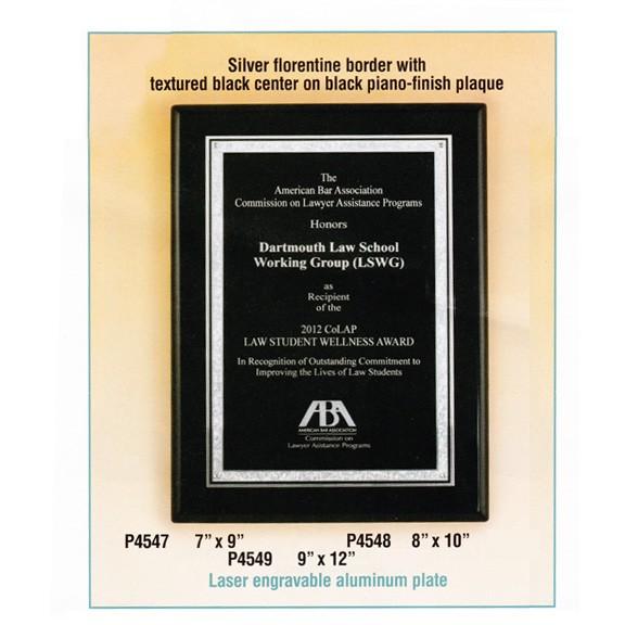 Airflyte P4547-P4549 Premium Quality Plaque