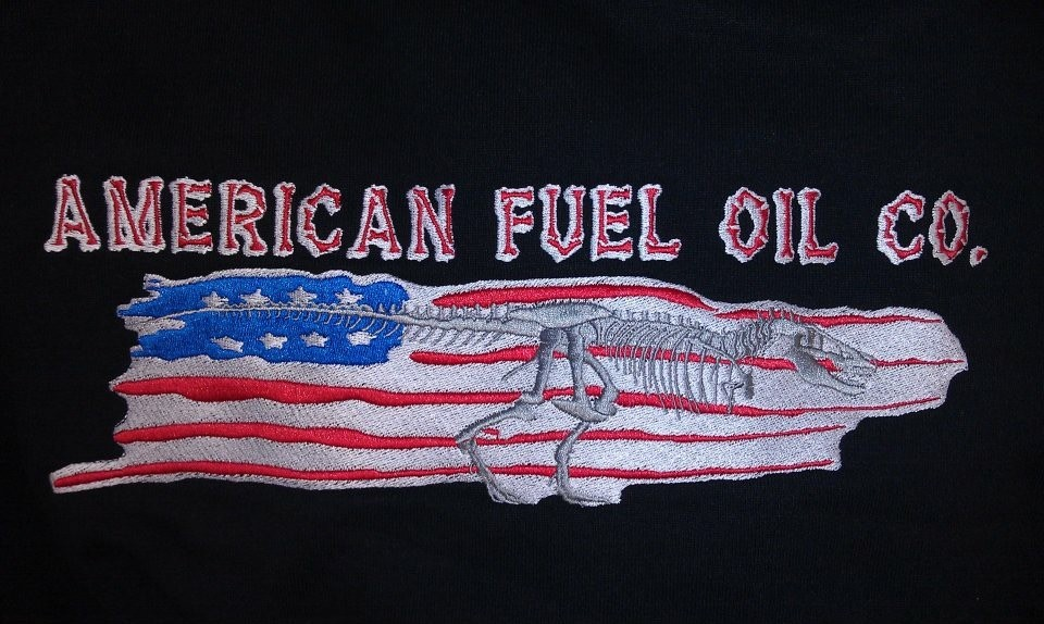 American Fuel Oil Co