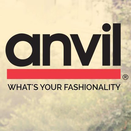 SIZE CHART- Anvil