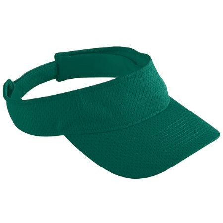 Augusta ATHLETIC MESH VISOR-YOUTH