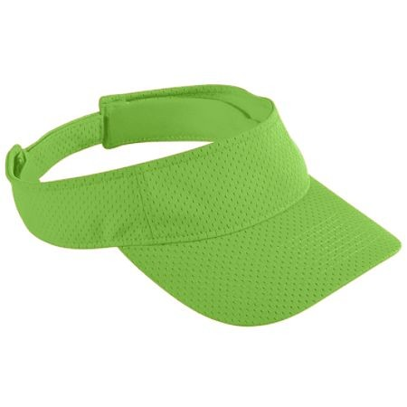Augusta ATHLETIC MESH VISOR-ADULT