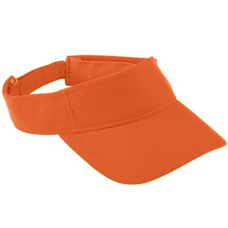 Augusta ADJUSTABLE WICKING MESH VISOR