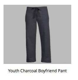 Boxercraft Boyfriend Sweatpant