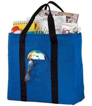 Port Authority® Improved All Purpose Tote B5000