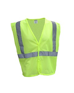 Bright Shield Adult Mesh Vest B809