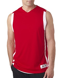 Badger Adult B-Slam Reversible Basketball Tank