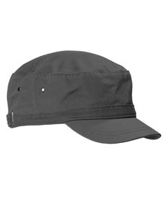 Big Accessories Short Bill Cadet Cap