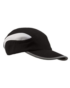 Big Accessories Mesh Runner Cap