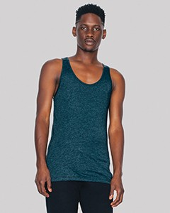 American Apparel Unisex Poly-Cotton Tank BB408