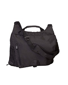 BAGedge Unisex Messenger Tech Bag