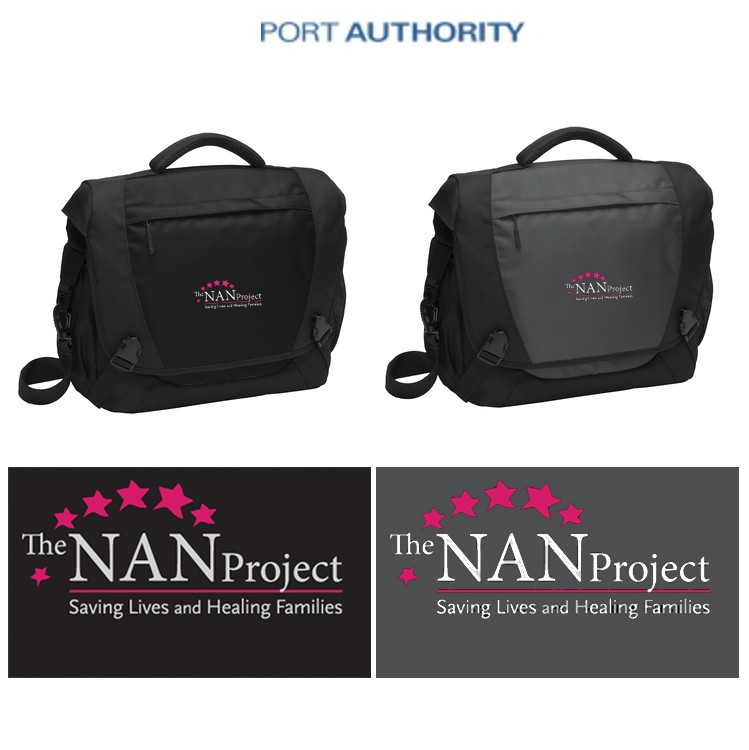 The NAN Project Port Authority Computer Messenger